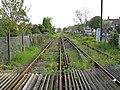 Disused Railway line in Folkestone (2) - geograph.org.uk - 1290897.jpg