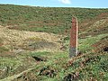 Disused colliery south of Newgale - geograph.org.uk - 1542371.jpg