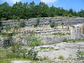 Disused quarry - geograph.org.uk - 128284.jpg
