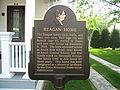 Dixon Il Reagan Boyhood Home13.jpg