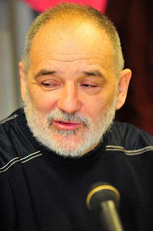 Đorđe Balašević - Đorđe Balašević in 2010