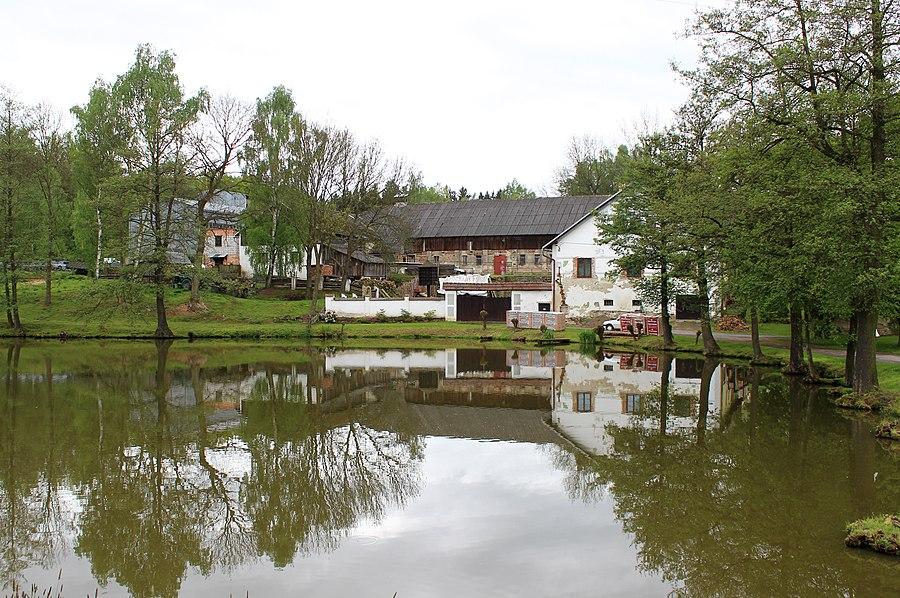 Dlouhá Ves (Havlíčkův Brod District)
