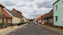 Dirne aus Doberlug-Kirchhain