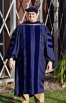 academic dress in the united states wikipedia