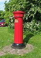 Dog Kennel Lane Post Box.JPG