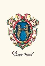 Pietro Orseolo II coat of arms