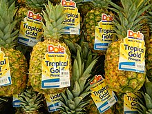 Dole Food Company - Wikipedia
