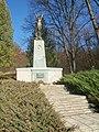 Dolná Strehová - hrobka s pomníkom - Imre Madách.jpg