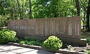 Dolynska Park of Glory Brothery Grave of WW2 Warriors 02 (YDS 0161).jpg