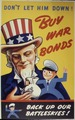 Don't Let Him Down^ Buy War Bonds - NARA - 534106.tif