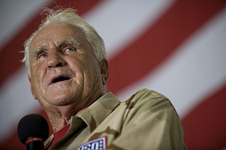Don Shula - Shula in 2009