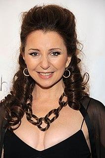 American actress, singer