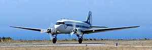 Douglas Aircraft Company - Douglas DC-3