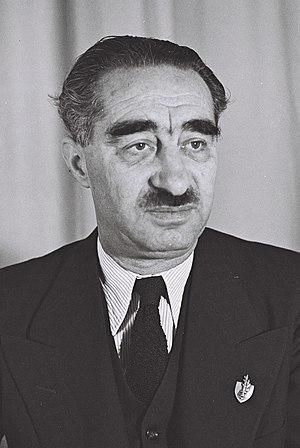 Dov Yosef - Image: Dov Yosef