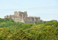 Dover Castle from Fox Hill Down.jpg