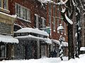 Downtown Cville The Nook snow 2009.jpg