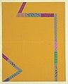Drawing, Textile Design- Wetterleuchten (Sheet Lightning), 1913–22 (CH 18631551).jpg