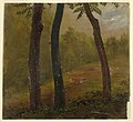 Drawing, Woodland Scene, Jamaica, 1865 (CH 18193783).jpg