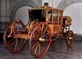 Drottningens Brysselska vagn - Livrustkammaren - 12754.tif