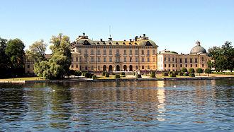 Lovön - Drottningholm Palace on Lovön