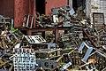 Duga radar system- wreckage of electronic devices (37885983754).jpg