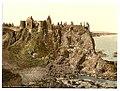Dunluce Castle. County Antrim, Ireland LOC 4427441460.jpg