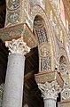 Duomo di Monreale, interno, particolari - panoramio.jpg