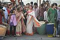 Durga Idol Immersion Celebration - Baja Kadamtala Ghat - Kolkata 2012-10-24 1650.JPG
