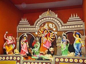 religion  news  – imc – india meets classic presents …jayardurga pujadurga puja and diwali    logoifc hamburg ev logo