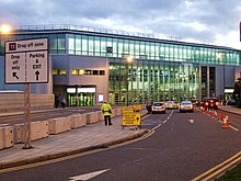 Manchester airport wikipedia terminal 3 manchester airport m4hsunfo