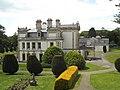 Dyffryn House - Dyffryn Gardens - from the Rockery (18800690618).jpg