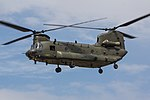 EGVA - Boeing Chinook HC6A - Royal Air Force - ZH891 (43131670555).jpg