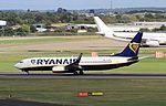 EI-DWL B737-800 Ryanair BHX 29-09-16 (31392678675).jpg