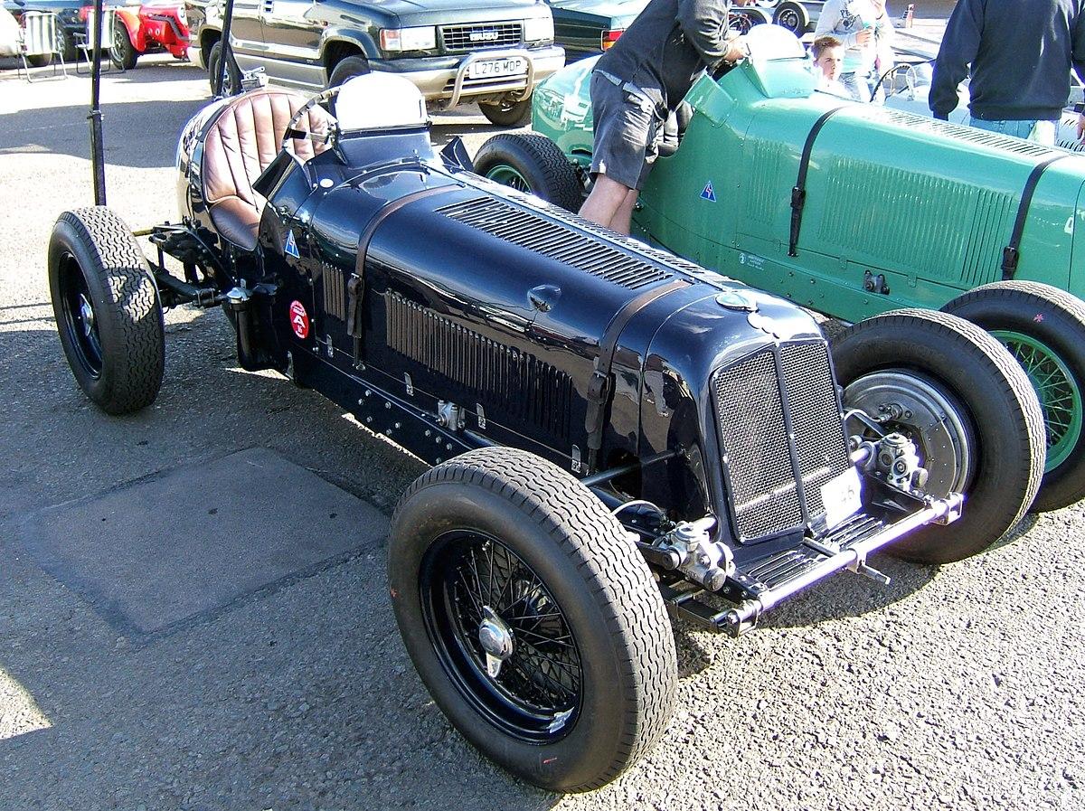 English Racing Automobiles - Wikipedia