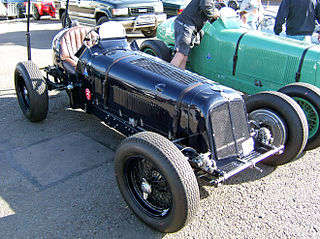 English Racing Automobiles automobile manufacturer