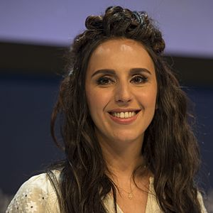 Jamala - Jamala at the Eurovision Song Contest 2016