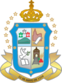 ESCUDO DE YURÉCUARO, MICHOACÁN COLOR.png