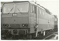 ES 499 1032, Ostrava hl. n., 9. 1987 (Czechoslovakia) a.jpg