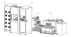 Electrochemical machining - Image: ET3000