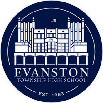 Evanston Township High School - Image: ETHS School Seal