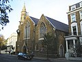 Earl's Court, St Philip's Church - geograph.org.uk - 624488.jpg