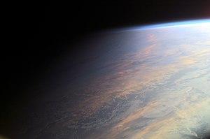 Terminator (solar) - Image: Earthterminator iss 002 full