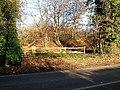 Earthworks, The Broyle, near Chichester - geograph.org.uk - 92240.jpg