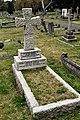 East Sheen Cemetery, Major General Hamilton Lyster Reed grave.jpg