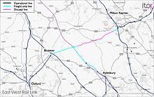 East West Rail Wikipedia