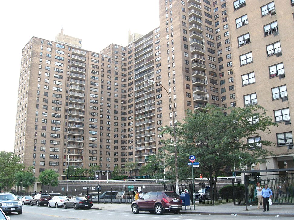 Ebbets Field Apartments jeh