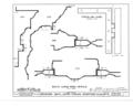 Ebenezer Smith House, 20 Main Street, Durham, Strafford County, NH HABS NH,9-DUR,4- (sheet 26 of 38).png