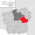 Ebenthal in Kärnten im Bezirk KL.png