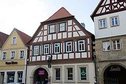 Ebern, Marktplatz 22-001.jpg