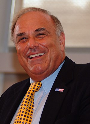Pennsylvania gubernatorial election, 2002 - Image: Ed Rendell ID2004 crop (cropped)